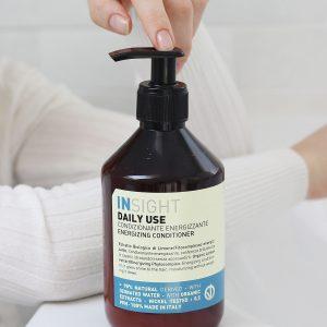 odżywka do włosów, naturalna odżywka do włosów, odżywka do codziennej pielęgnacji, odżywka insight daily use, odżywka do codziennej pielęgnacji włosów, odżywka do codziennej pielęgnacji insight