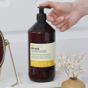 odżywka do włosów suchych, odżywa do suchych włosów, odżywka nawilżająca, odżywka do włosów suchych insight, odżywka po rozjaśnianiu, odżywka insight dry hair