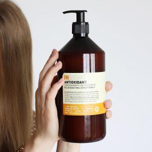 odżywka odmładzająca, odmładzająca odżywka do włosów, odżywka z antyoksydantami, odżywka insight antioxidant, odżywka do włosów z antyoksydantami
