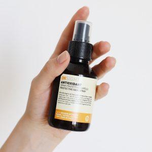 spray odmładzający, odmładzający spray do włosów, spray z antyoksydantami, spray insight antioxidant, spray do włosów z antyoksydantami, spray z ochroną uv, ochrona przeciwsłoneczna, ochrona uv, spray chroniący przed słońcem