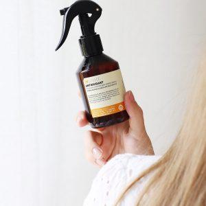 mgiełka do włosów i ciała, mgiełka odmładzająca do włosów i ciała, mgiełka insight antioxidant, mgiełka do włosów i ciała insight antioxidant